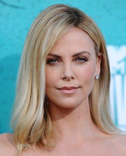 Do you think Monica Bellucci or Charlize Theron is the prettier woman?
