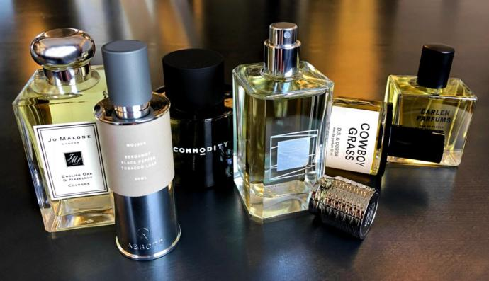 What type of cologne smells the best or you would recommend?