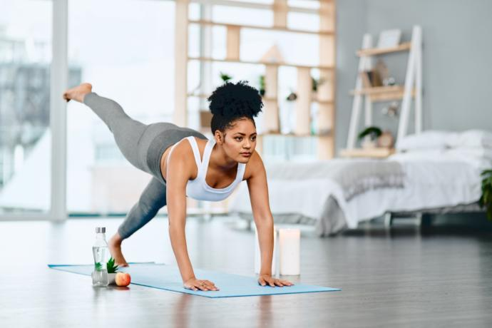 Anyone here ever try Pilates? How was it?