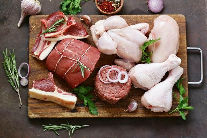 Which is your favourite type of meat?