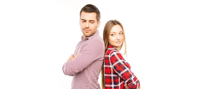 How does the opposite sex affect you?