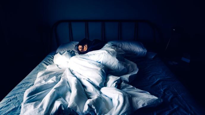 During sleep paralysis, did it ever feel like your soul left your body?