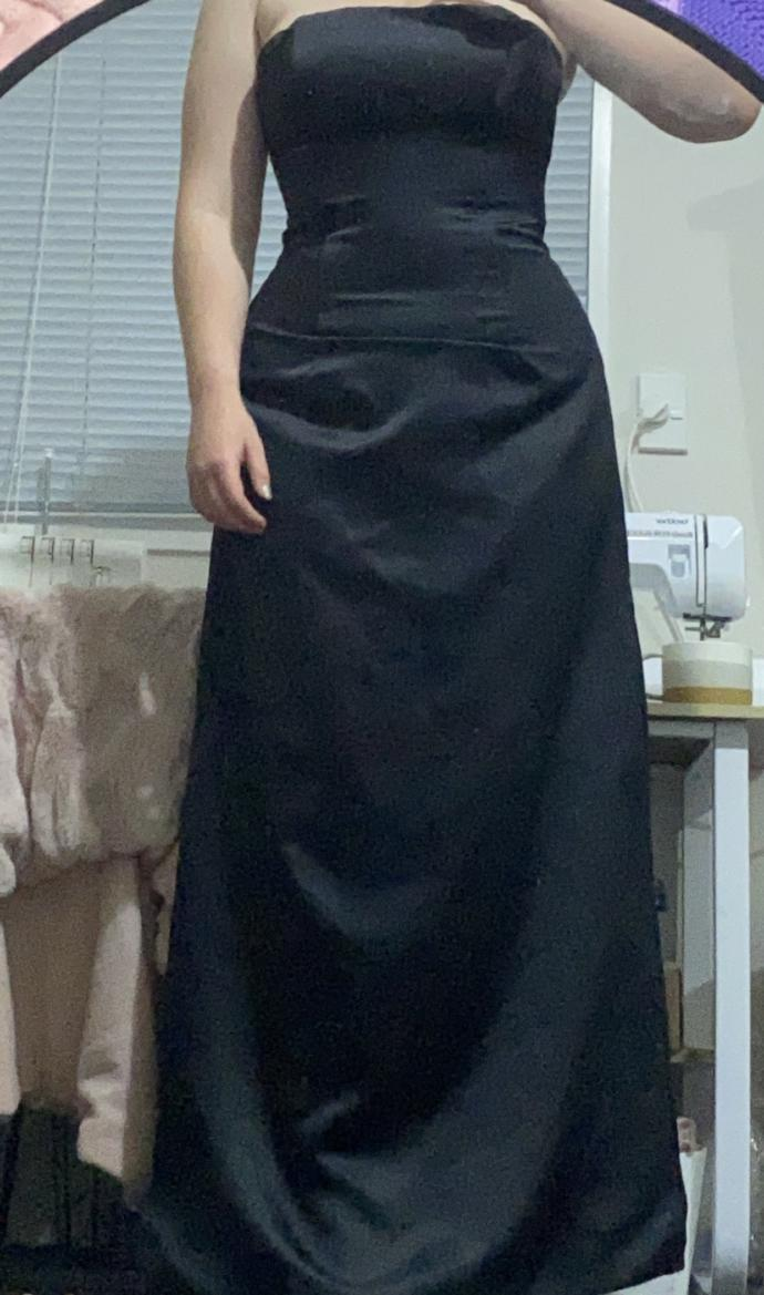 Is this dress fine for a graduation ceremony?