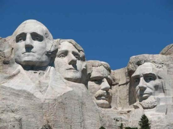Who do you think is the greatest American president in history?