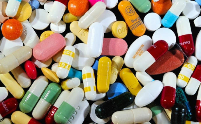 If You Had To Take A Pill That It Had Unusual Side Effects Which Side Effect Would You Rather?