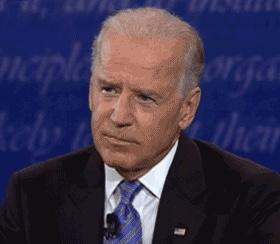 'President Biden' does have a nice ring to it. Does it to you?