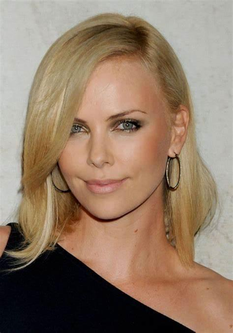 Do you think Charlize Theron or Jessica Alba is prettier or more attractive?