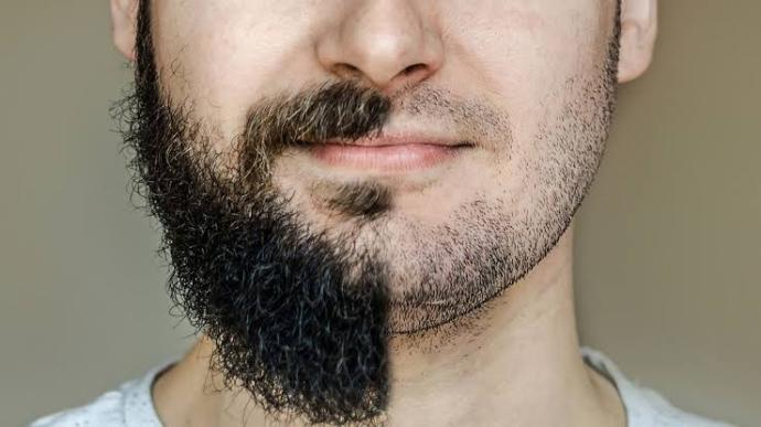 Do girls prefer men with beards?
