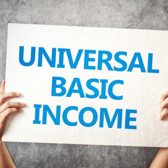 Should America implement UBI (Universal Basic Income)?