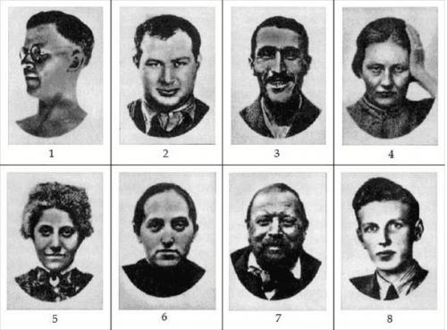 TEST: Old school psychology: which are you?