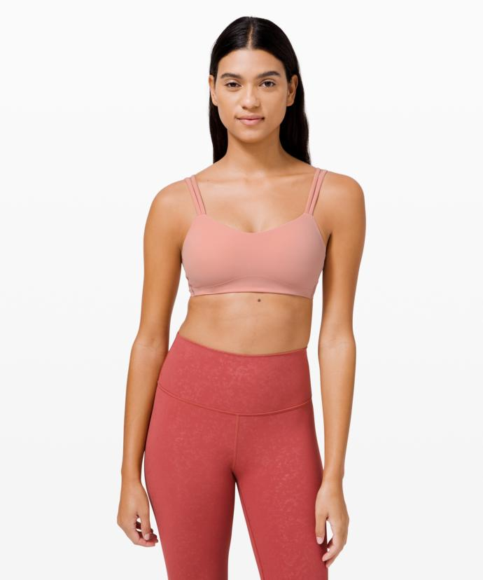Which Exercise Clothing Combo Looks The Most Casual Out of These Options?
