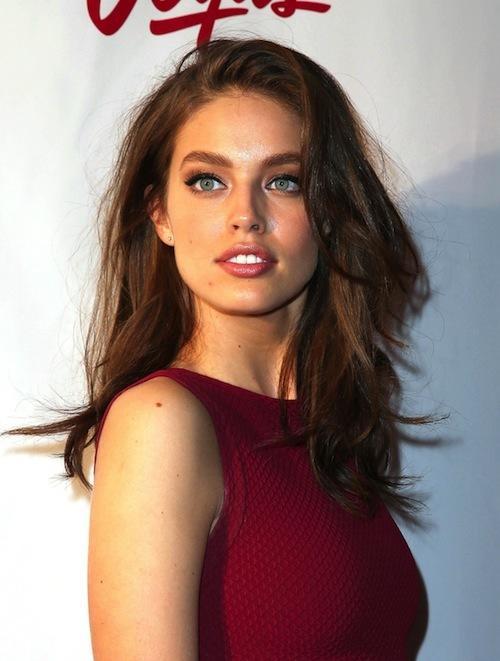 Do you think Emily DiDonato is pretty?