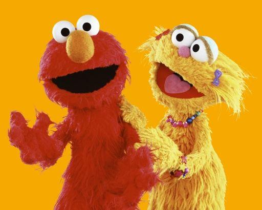 Which Sesame Street Finger Puppet Duo is Most Appealing to You?
