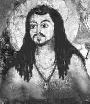 Did chinese meet Jesus?