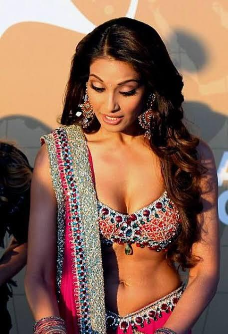 What are your thoughts on indian dress?
