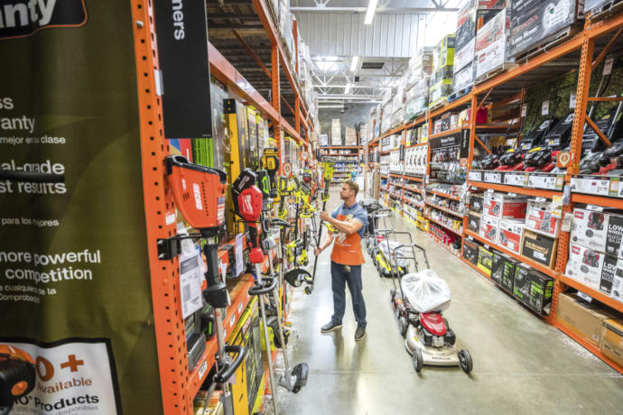 Do you know your way around a hardware store?
