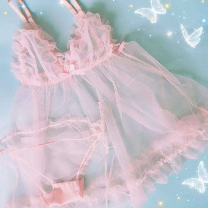 Which nightgown is the sexiest/cutest?