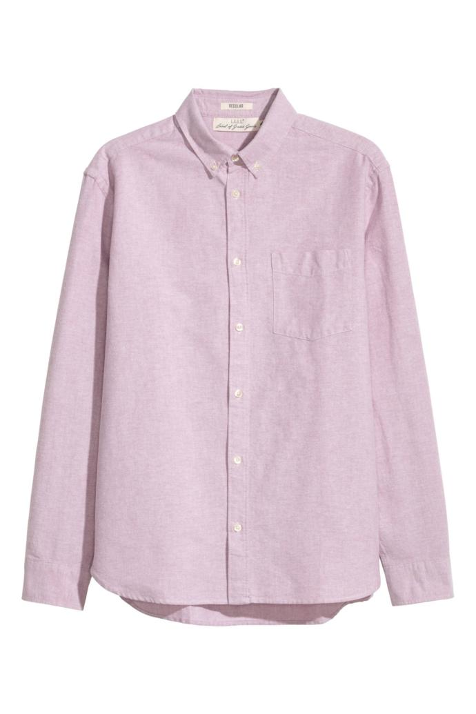 Girls, how does this shirt look?