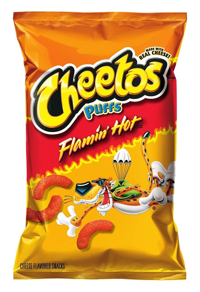 Which chips are your favorite?