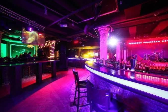 How much does it cost to open a nightclub in Texas or LA?