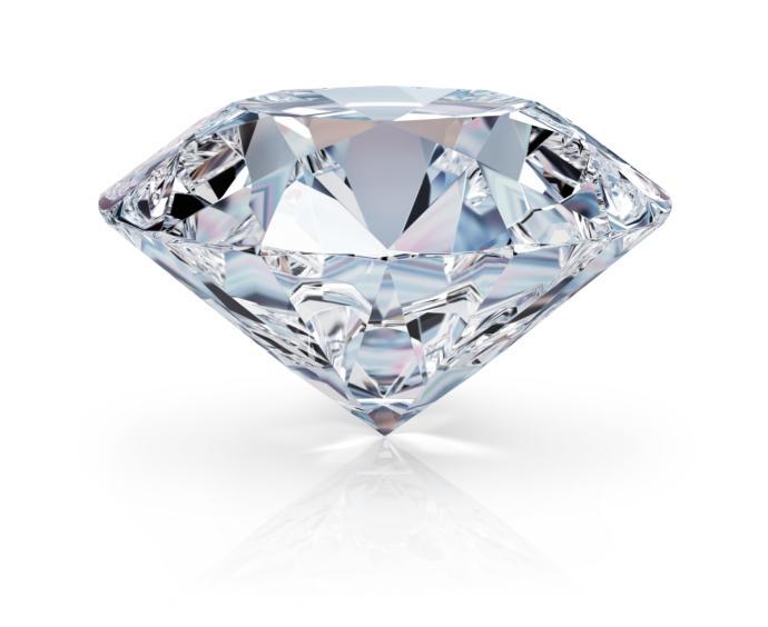 Do you prefer diamonds or pearls?