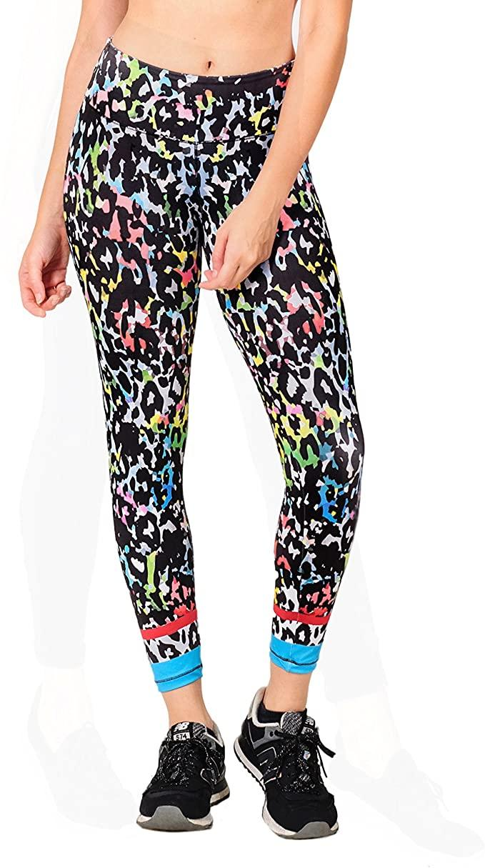 What Do You Think About Girls Who Wear Patterned Bottoms Like These?