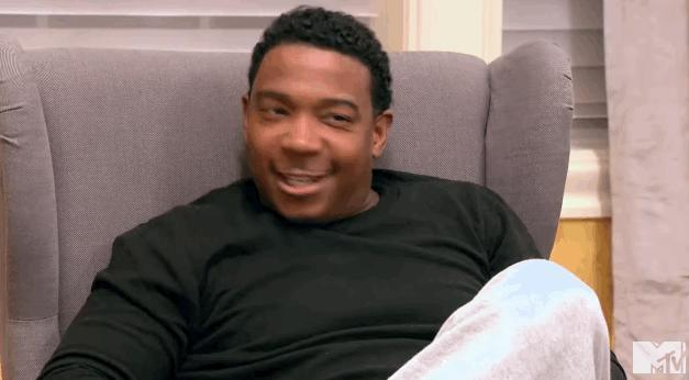 Does anybody else wish Somebody could find Ja Rule to make us all feel better during times of crisis?