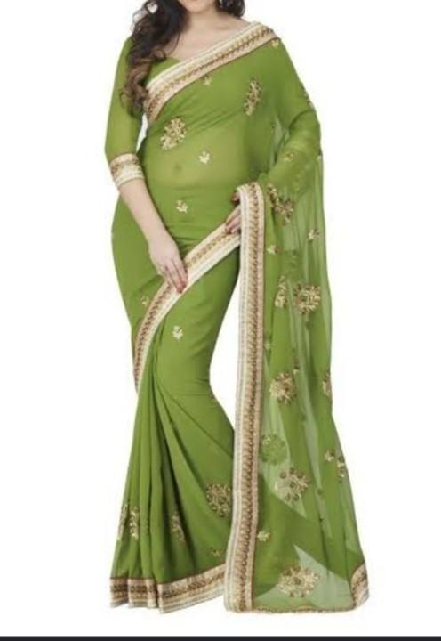 Is this Sarees colour that bad?