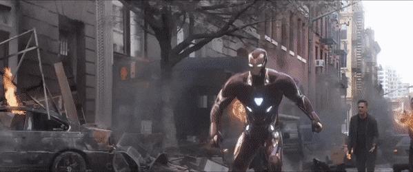 Omnitrix, Lantern Ring, or Nanotech Ironman suit?