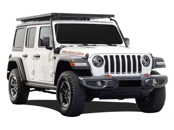 What full rack would u get for a jeep wrangler?