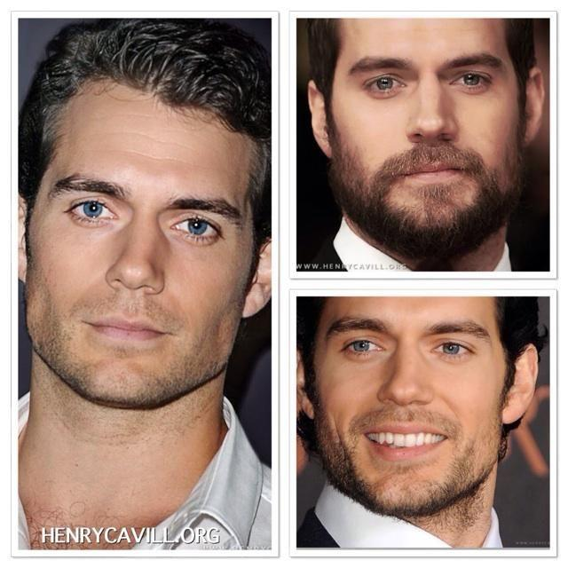 Ladies what kind of facial hair do you prefer?