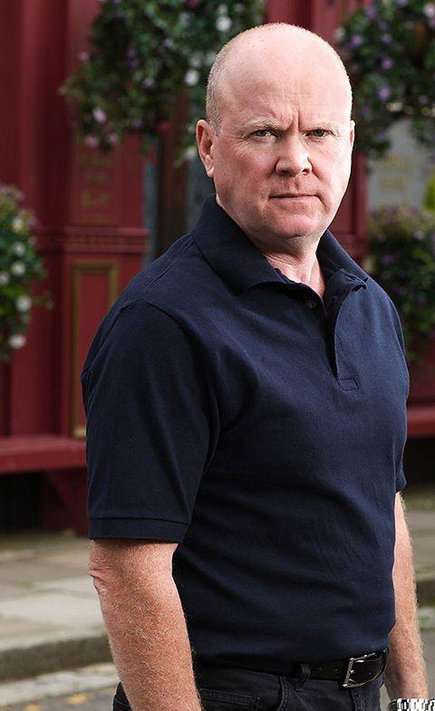 Ladies do you find Phil Mitchell physically attractive?