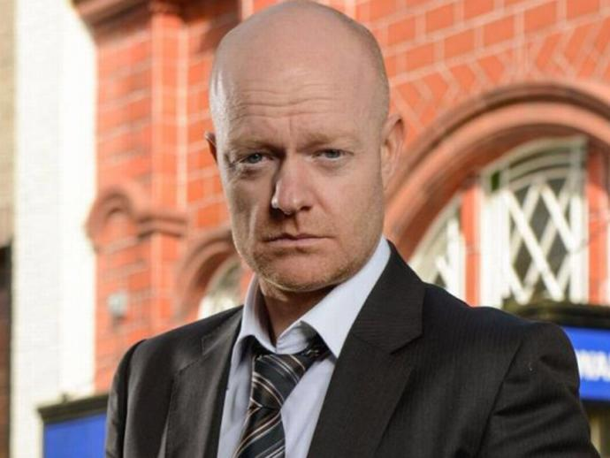 Ladies do you find Max Branning physically attractive?