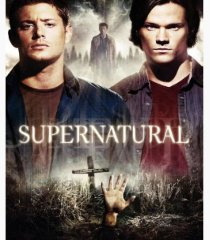 Can the Supernatural actually exist?
