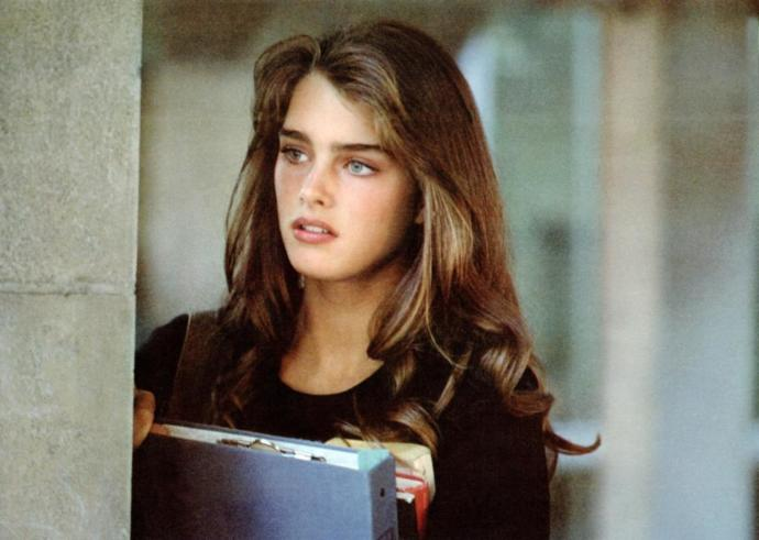 What is Your Favorite Brooke Shields Era?