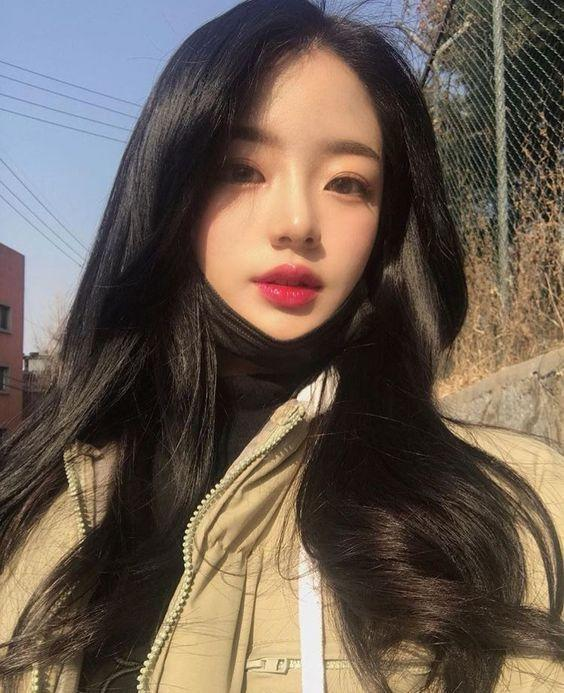 Do eastern Asians have nice and straight hair due to genetics or their good habits? I'm jealous?