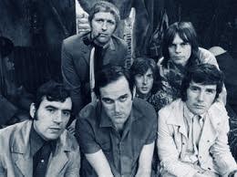 Monty Python Comedy Circle ⭕️