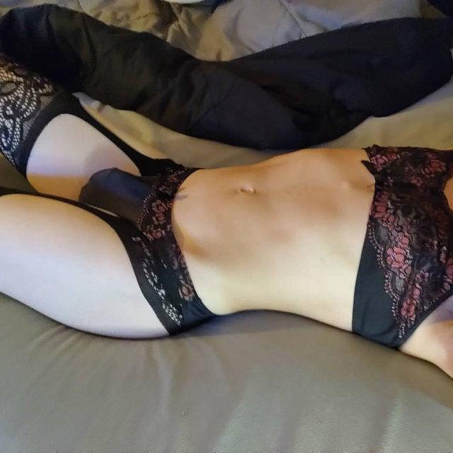 Which Lingerie Outfit?