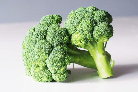 Why do people feel the need that they have to boil broccoli?