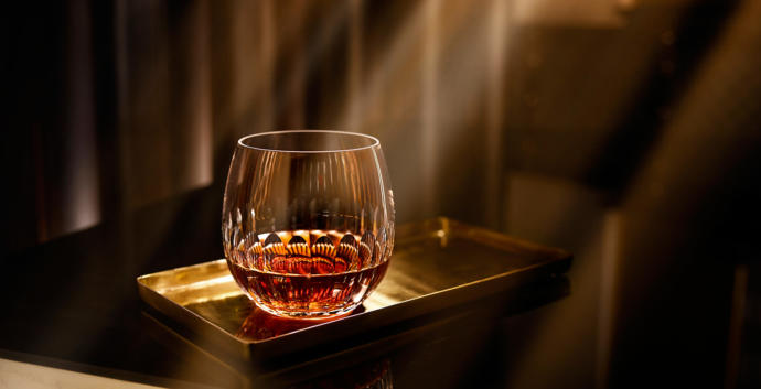 Do you like cognac?