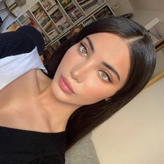 which arab girl is hotter?