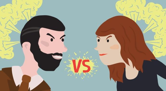What is the best approach for resolving conflict?