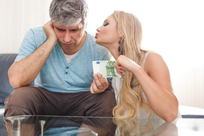 How expensive are girlfriends?