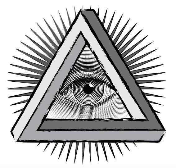 Do you believe that there is such thing as the illuminati?