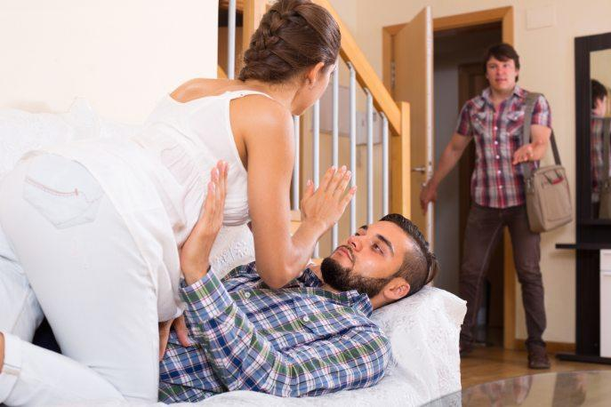 Do you agree that cheating/adultery is a natural human inclination?