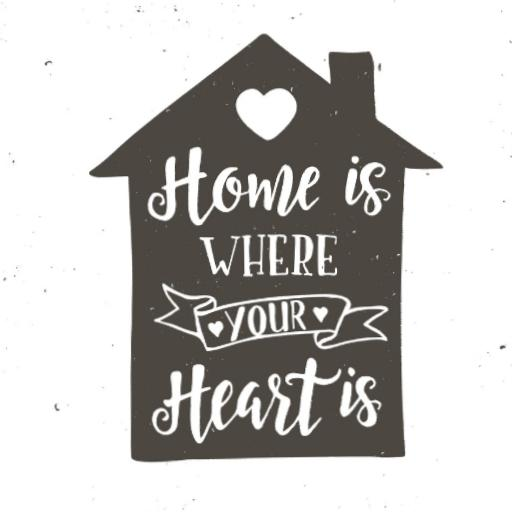 Is Your House Just A House Or Is It Home?