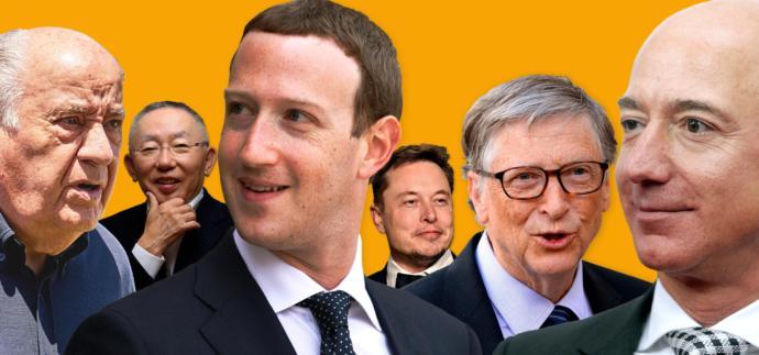 Should we even have billionaires?
