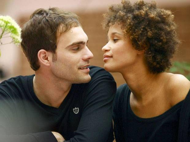 Am I the only white man who supports black male/white female relationships?