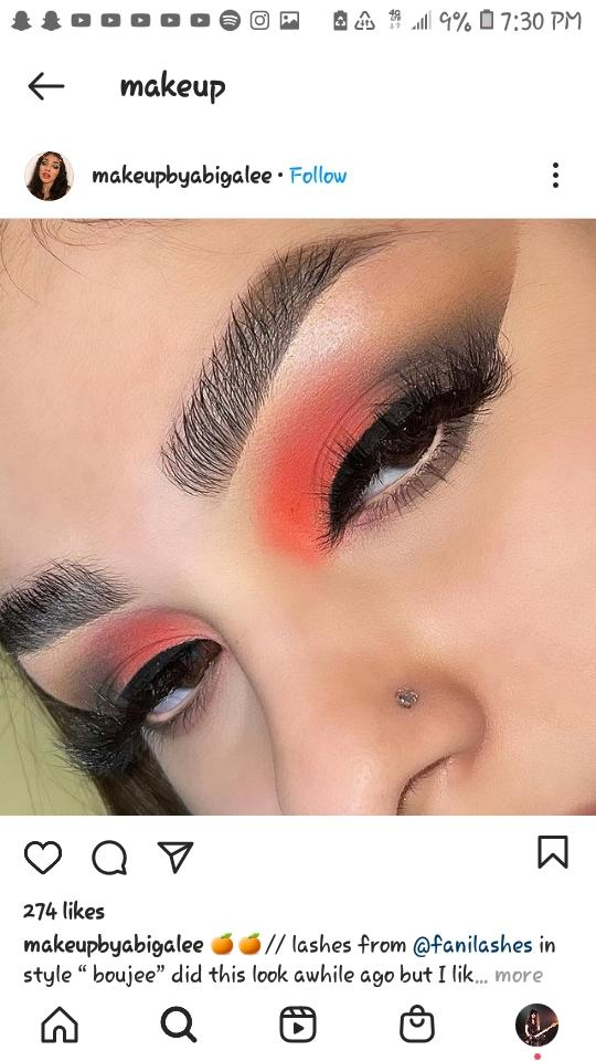 Whats ur opinion on the gigantic fake lashes girls wear?