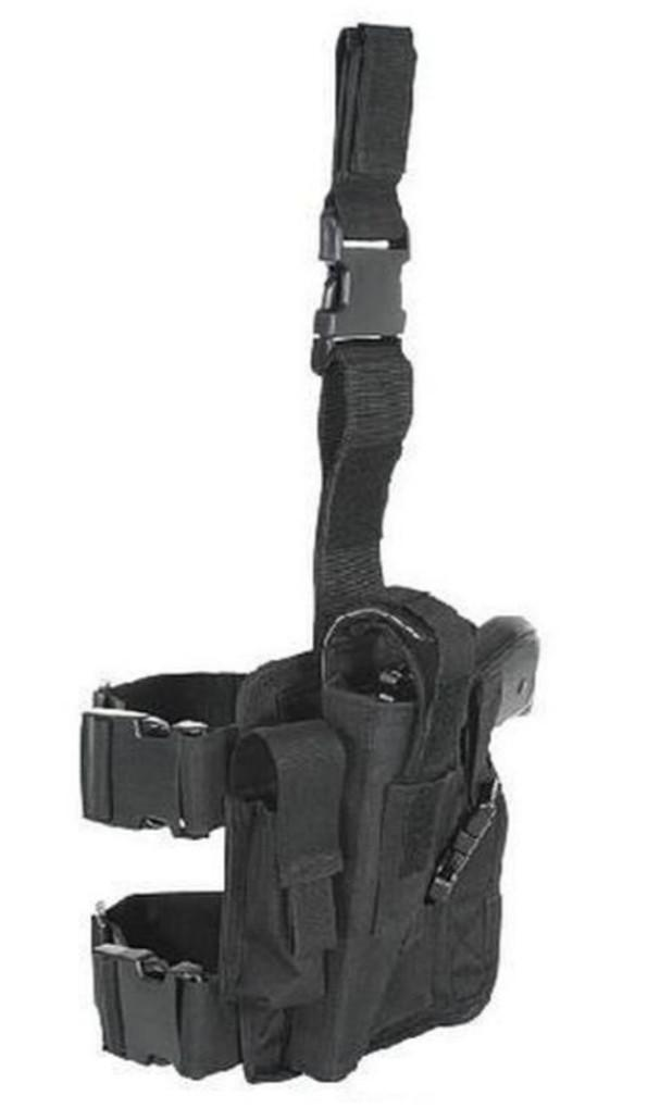 Does anyone know who makes a good holster that is made for the following?